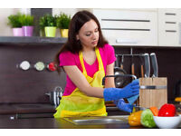Margaret - Home Cleaners Harpenden , Redbourn and Hemel