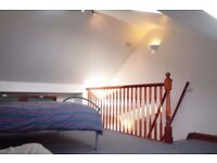 Modern 4 Bedroom student property with Epic Loft conversion, Kensington Fields, All Bills Inc