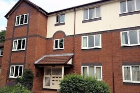 Salford 6 Eccles Old Road - 2 Bed Flat - Part Furnished - Long Let Available - All Tenant Types