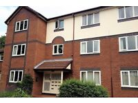 Salford 6 Eccles Old Road - 2 Bed Flat - Part/Unfurnished - Long Let Available - All Tenant Types