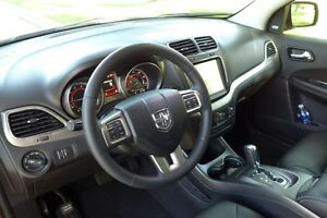 2015 Dodge Journey Crossroad AWD, 3rd row 7 seater