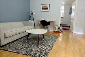 2BR Furnished - Flexible 4 to 8 month lease! #369