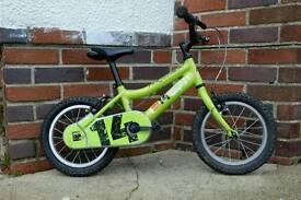 Ridgeback MX14 Childs Bike