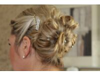 Mobile, hair, nails & beauty - weddings & special Occassions