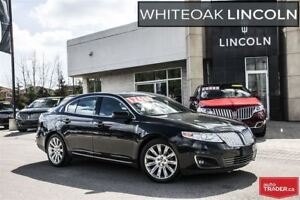 2010 Lincoln MKS 3.5leco full load all the options $64426 new