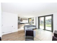 LUXURY 2 BED DUPLEX WATERMARK REGENTS CANAL LIMEHOUSE E1 MILE END STEPNEY CANARY WHARF BOW