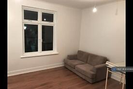 1 bedroom flat in Oval, London, SW8 (1 bed)
