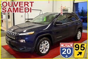 2016 Jeep Cherokee NORTH * A/C * * MAGS