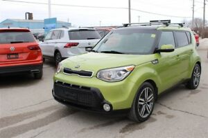 2015 Kia Soul SUMMER AND WINTER TIRES - ALL NEW BRAKES