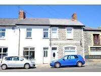 2 bedroom house in Plassey St, Penarth, CF64 (2 bed)