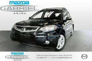 2007 Acura RDX Technology Packa