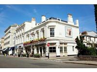 Part-Time Commis Chef/Chef de Partie - The Hereford Arms, SW7