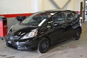2013 Honda Fit *LX*AUTOMATIQUE*A/C*BAS KM*