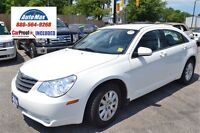 2010 Chrysler Sebring LX - A/C - FINANCING GOOD BAD NO CREDIT NE