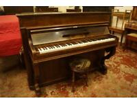Antique small Erard upright piano. Delivery uk wide available