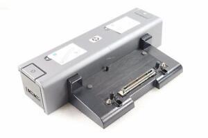 HP 409454-001 HSTNN-IX01 Laptop Notebook Port Replicator Dock Station