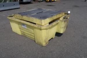 ENPAC Spill Containment Pallet