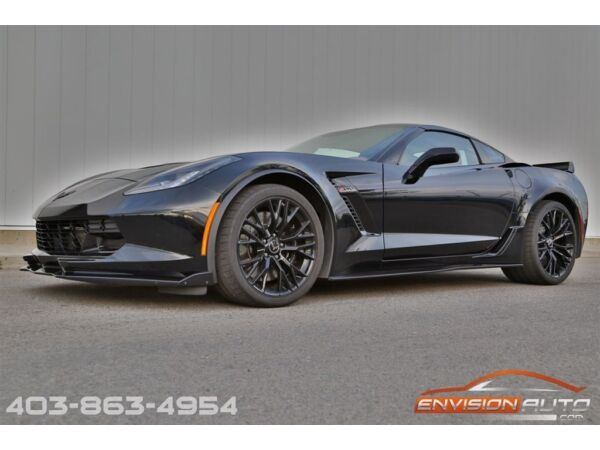 Used 2015 Chevrolet Corvette