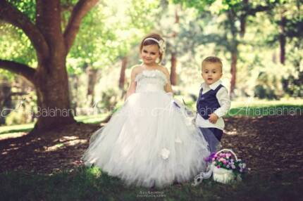 SALE! NEW Tutu dresses, Flower girl dresses Glen Waverley Monash Area Preview