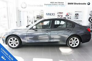 2013 BMW 328I Xdrive Sedan Classic Line