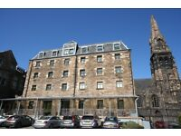 Johns Place, Leith Links, Edinburgh - Upmarket 2 Bedroom Flat