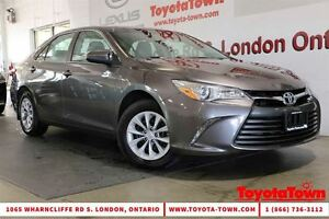 2015 Toyota Camry SINGLE OWNER LE