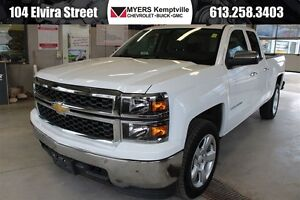 2015 Chevrolet Silverado 1500 LS 5.3l V8 and 20 wheel package!!