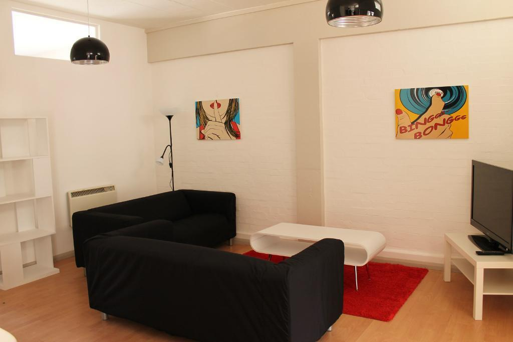 ** HEART OF SHOREDITCH ** Selection warehouse apartments situated in the Long Street Workshops
