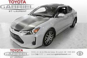 2015 Scion tC Sports Coupe +BLUETOOTH+TOIT OUVRANT+AUX+USB+MAGS