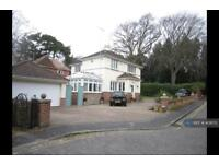 4 bedroom house in Bournewood Drive, Bournemouth, BH4 (4 bed)