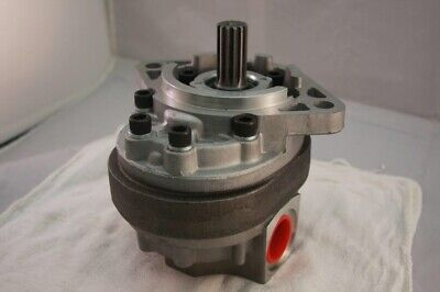 Twin Disc 1016510 Transmission Charge Pump