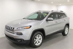 2015 Jeep Cherokee North |Auto| Low Kms!!