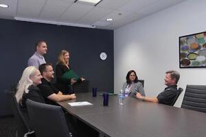 An Environment to Boost your Meeting - Professional & Modern Oakville / Halton Region Toronto (GTA) image 2