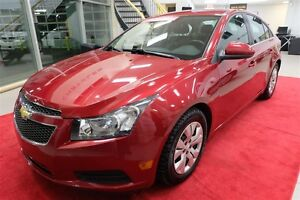 2014 Chevrolet Cruze LT + BLUETOOTH + A/C
