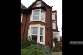 2 bedroom flat in St Andrews Rd Sth, Lytham St Annes, FY8 (2 bed)