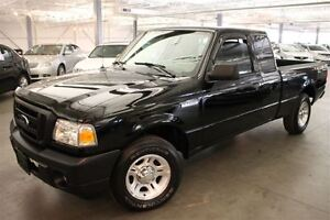 2011 Ford Ranger XL Supercab