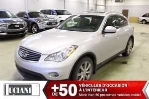 2015 Infiniti QX50 Journey *FULL * 8000 KM !!