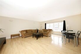 Modern & spacious three double bedroom apartment located in secure development close to the station