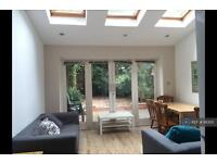 6 bedroom house in Duckett Road, London, N4 (6 bed)