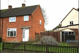 2 bedroom house in Hayling Road, Watford, WD19 (2 bed) (#755952)