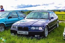 BMW E36 328i M3 REP