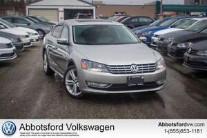 2013 Volkswagen Passat 2.0 TDI Comfortline (DSG)