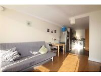 Large one double bedroom apartment situated within private development.