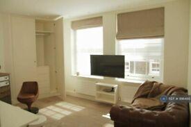 Studio flat in St Vincent Street, London, W1U (#998486)