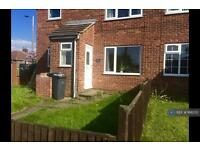 2 bedroom flat in Flanderwell, Rotherham, S66 (2 bed)