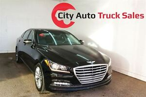 2016 Hyundai Genesis 3.8 Luxury