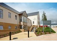 Brand new Home for Life Extra Care scheme in Crymych, SA41. 1 bed & 2 bed apartments available