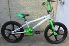 bikes BMX 20inch mag wheels only £35