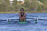 """Rowing Scull for the Cottage - Waterdart """"Edon TS515"""""""