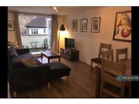 2 bedroom flat in Morrish Road, London, SW2 (2 bed)